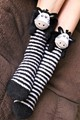 Zebras - The Final Say in Socks!