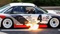 Audi 90 quattro IMSA GTO ...in action