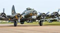 Boeing B-17 Flying Fortress, Sally B.