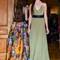 Model Emma Greenspan for Designer Olga Papkovitch