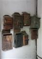 Shanghai Mailboxes