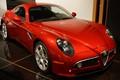 Taken at Petersen Auto Museum in LA