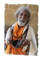 Aghori Sadhu, Varanasi