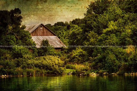 Water Barn