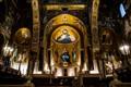 Palermo Catedralle, Palermo, Italia