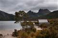 Lake St Clair, Tasmania