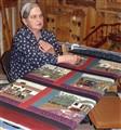 Quiltmaker - precise craftsmanship