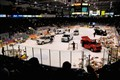 Teddy Bear Toss - RBC Centre, Sarnia, Ontario