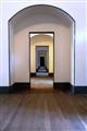 Ft. Point Doorways