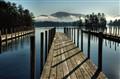 Algonquin Dock