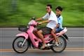 Gh3y bike
