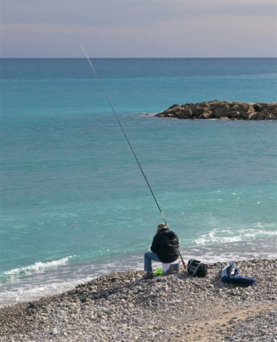 Mediterranean fishing