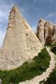 Cappadocie, Turkey