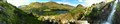 Lake Buttermere Panorama