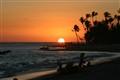 Sunset Juan Dolio