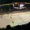 Hartwall Arena panorama