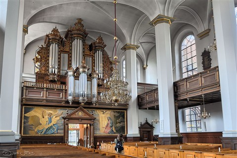 Church of the Holy Spirit, Copenhagen