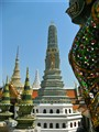 Wat Phra Kaew, Bangkok