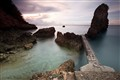 The Serene Place of Twin Rocks, Catanduanes, Philippines