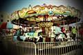 Lomo Carousel