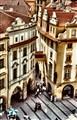 Prague-Roofs