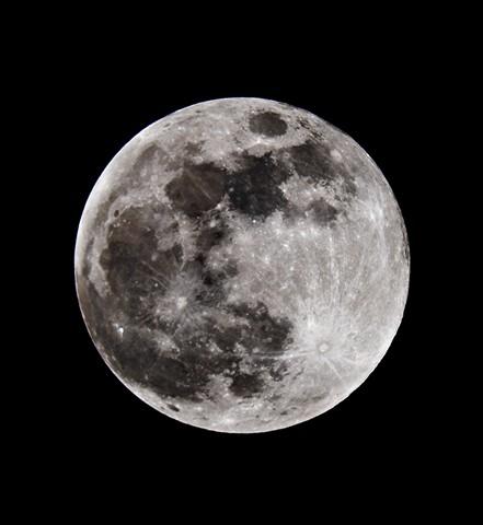 Moon 29_10_2012