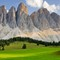 Odle Mountain Group, Dolomites