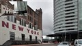 Hotel NY and WPC in Rotterdam