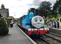 Thomas is REAL!