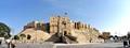 Citadel of Aleppo - Syria