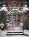 Christmas Gate