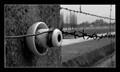 Electric Fence - Dachau Concentration Camp