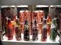 Olympic Coca Cola