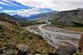 Las Vueltas, Patagonia, Argentina