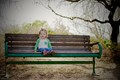 Big Bench, Little Girl