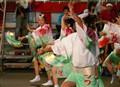 Street dance motion