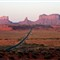 Monument Valley Sunrise-1