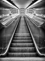 Frontenac Subway, Montreal