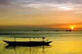 The World Famous Manila Bay Sunset