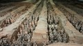 Tomb of China's first emperor