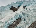 Alaskan Glacier, Kenai Fjords NP