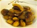 Grangocce di Zucca con Porcini