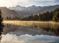 Mount Cook, New Zealand
