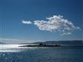 St.Marin island