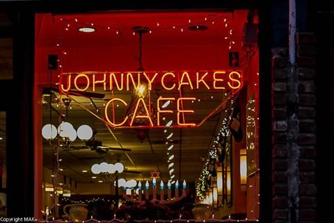Johny Cakes Cafe