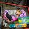 Sleeping in shopping cart CHALLENGE P8200185