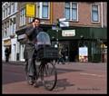 Business Biker