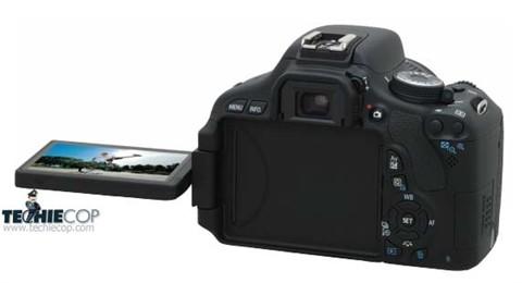 Canon Rebel T3i price