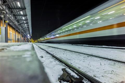 Train_Close