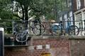 Bikes-Amsterdam